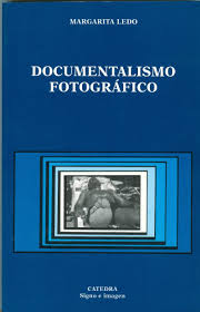 DOCUMENTALISMO FOTOGRÁFICO.