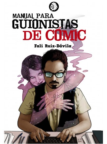 MANUAL PARA GUIONISTAS DE CÓMIC