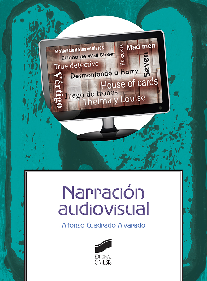 NARRACIÓN AUDIOVISUAL