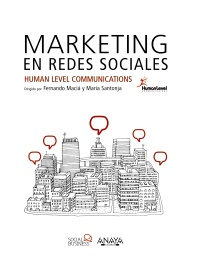 MARKETING EN REDES SOCIALES              Human level communications