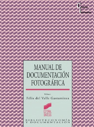 MANUAL DE DOCUMENTACIÓN FOTOGRÁFICA