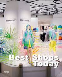 BEST SHOPS TODAY