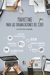 MARKETING PARA LAS ORGANIZACIONES DEL S.XXI