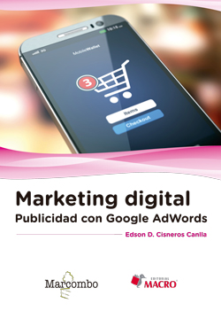 MARKETING DIGITAL          Publicidad con Google AdWords